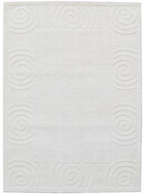 Carousel Handmade Wool Rug - 656 - Ivory - 160x230