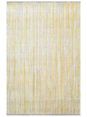 Cypress Handwoven Fine Wool Rug - 5087 - Beige/Gold - 160x230cm