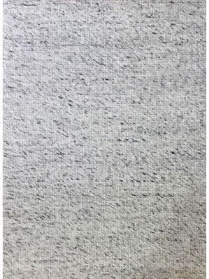 Berlin Flatwoven Modern Wool Rug - 507 - Natural - 160x230cm