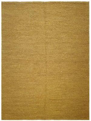 Natural Handmade Jute Rug-Kerla 1005- Green-160x230