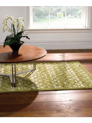 Court Perry Rug - Green - 160x230