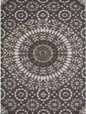 Reversible Indoor/Outdoor Mats - Chatai 2773 - Brown/Taupe-120x170